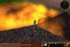 GWvolcano