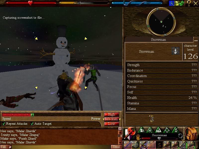 snowmanfight1