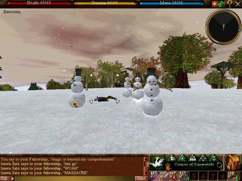 snowmangang1