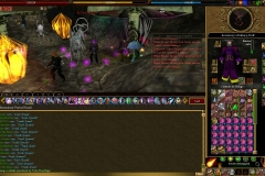 Hunting Olthoi on Darktide is a little more difficult than other servers... - Imgur