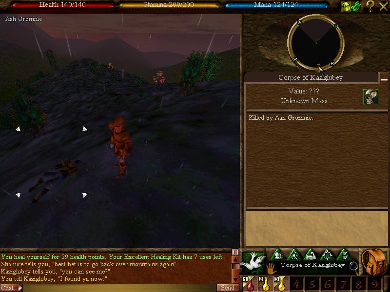 GolemBurialGroundMountainAdventure5