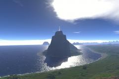 Asherons Island Updated 1